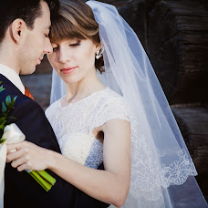 Wedding photographer Katerina Muraveva (ketmur). Photo of 24.07.2014