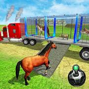 Wonder Zoo Animal Transport 3D