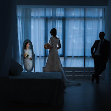 Wedding photographer Batik Tabuev (batraz76). Photo of 14.05.2018
