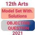ARTS SAMPLE PAPER 2021 12TH icon