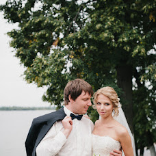 Wedding photographer Evgeniy Demshin (EugenyD). Photo of 01.12.2013