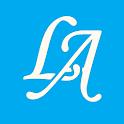 Lupsona - Women Online Fashion Shopping icon