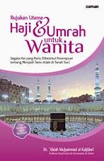Rujukan Utama Haji & Umrah untuk Wanita | RBI
