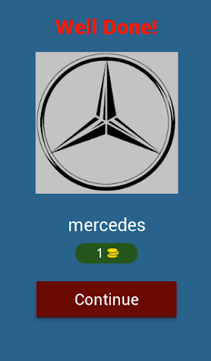 Best Car Logo Quiz android2mod screenshots 2