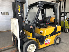 Picture of a YALE GLP30VX