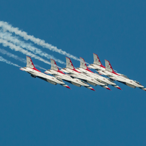 2016 New York Airshow by Werner Ennesser - Transportation Airplanes ( 2016 new york airshow )