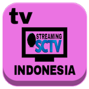 App TV Indonesia SCTV - Nonton TV tanpa Buffering APK for Windows Phone