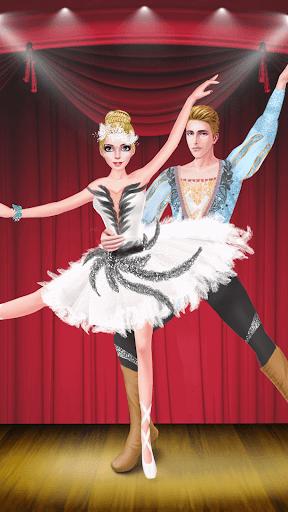 Ballerina Girls - Beauty Salon