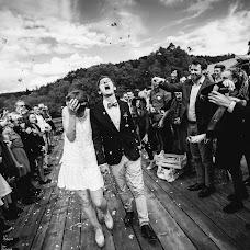 Wedding photographer Andrey Gudz (AndrewHudz). Photo of 24.05.2016