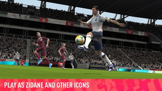 FIFA Football Screenshot