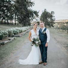 婚禮攝影師Bonnie Lillyat dawn(Bonnie3126)。26.01.2019的照片