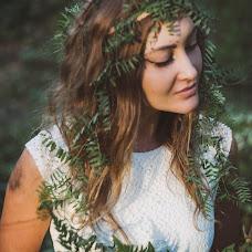 Wedding photographer Tanya Merkhen (Marchen). Photo of 31.08.2015