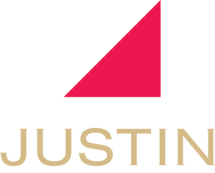Logo for Justin Justification