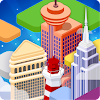Merge City 1.0.6 APK MOD