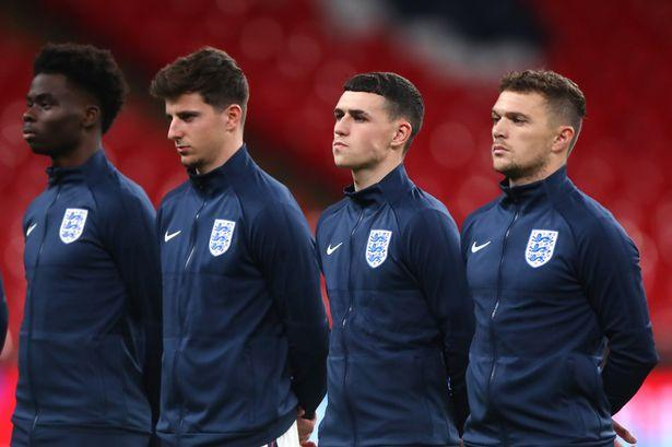 England selection dilemma can help Phil Foden rise to Pep Guardiola's  challenge - Joe Bray - Manchester Evening News