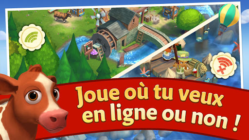 FarmVille 2 : Escapade rurale  captures d'écran 3