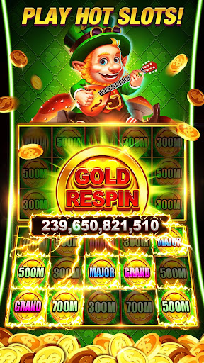 Slots Casino - Jackpot Mania 1.74.0 screenshots 3