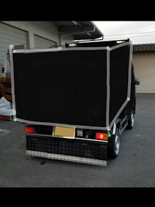 ハイゼットトラック  S210P  平成14年式のカスタム事例画像 ルマンド さんの2018年10月10日00:18の投稿
