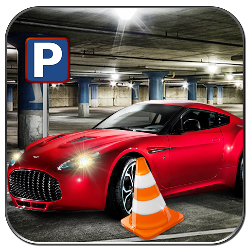 Real Sports Car Parking Mania