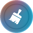 Wave Cleaner - Memory cleaner & Trash removal icon