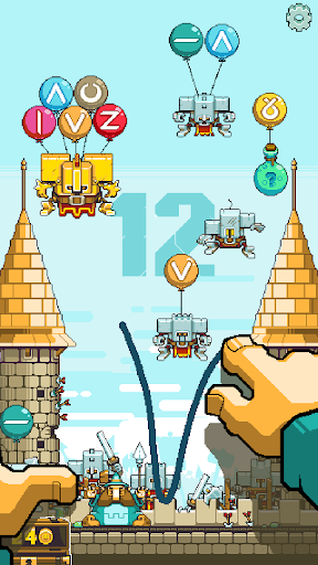 Magic Touch: Wizard for Hire 2 screenshots 1