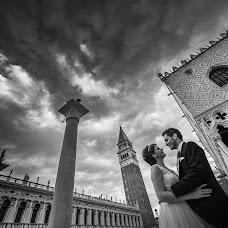 Wedding photographer Radu Dumitrescu (radudumitrescu). Photo of 21.09.2016