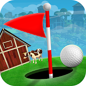 Mini Golf: Farm