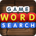 Word Search - 500 Levels icon