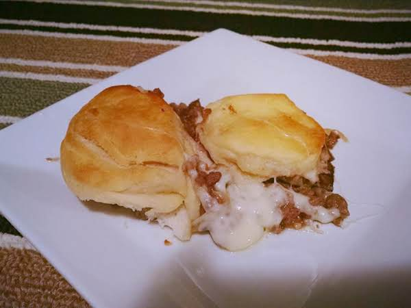 Philly Cheese And Ground Beef Casserole Recipe
