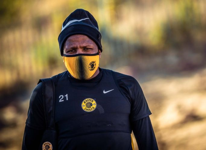 Chiefs star Manyama reveals the secret behind his award-winning goal against rivals Pirates - SowetanLIVE
