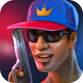 City Gangster Android APK Download Free By Zuuks Games