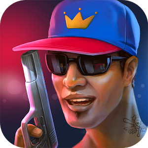 City Gangster for PC and MAC