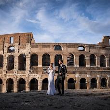 Wedding photographer daniele patron (danielepatron). Photo of 19.07.2017