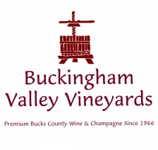 Logo for Buckingham Valley Merlot