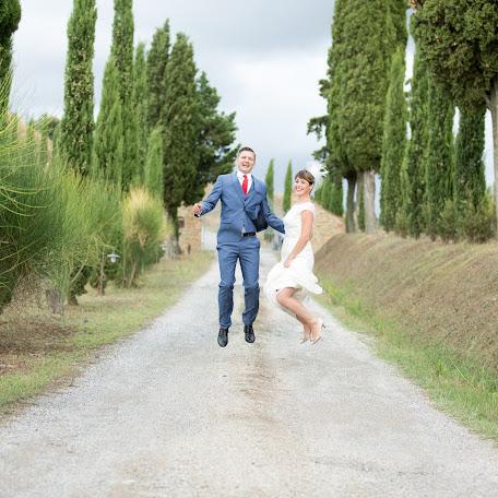 Wedding photographer Andrea Lisi (andrealisi). Photo of 17.02.2017