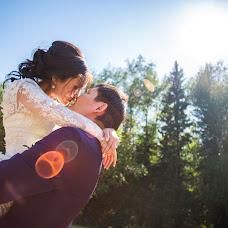 Wedding photographer Pavel Budaev (PavelBudaev). Photo of 28.10.2015