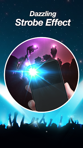 Brightest Flashlight - LED Light screenshot 4