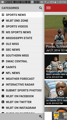 MS Sports Now APK | APKPure ai