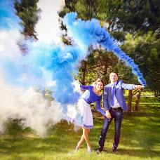 Wedding photographer Yana Rubanenko (PhotoMama). Photo of 05.07.2016