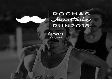 Nota de prensa de la Rochas Moustache Run