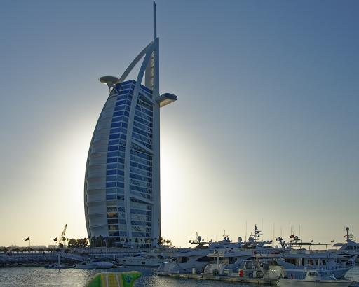 Dubai En VIP