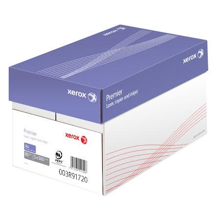 Xerox Premier A4 80g 2500/kt