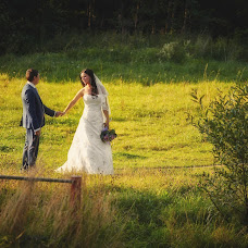 Wedding photographer Nadezhda Zuschik (Barfuss). Photo of 16.02.2017