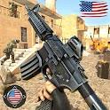 Counter Terrorist Fps Shooting Games: Gun Games 3d icon