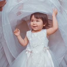 Wedding photographer Albina Krylova (Albina2013). Photo of 05.12.2016