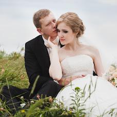Wedding photographer Yuriy Kuzminov (DobriyTank). Photo of 22.01.2016