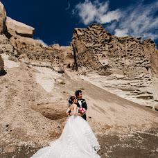 Wedding photographer Yuliya Cvetkova (UliaCVphoto). Photo of 12.05.2016