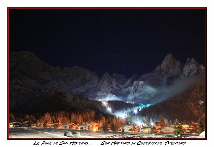Le Pale di San Martino, Trentino di casty34