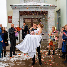 Wedding photographer Viktoriya Vins (Vins). Photo of 15.11.2017