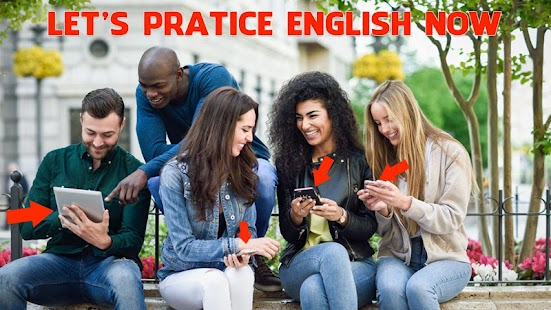 Learn English Speaking with Video Subtitles- screenshot thumbnail